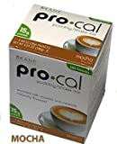 Pro-Cal 100 from Good Health LLC (Mocha) For Sale