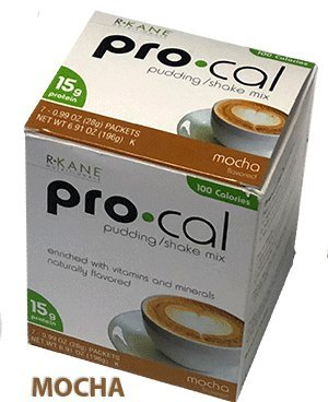 Pro-Cal 100 from Good Health LLC (Mocha)