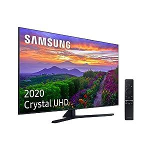"Comprar Smart TV Samsung Crystal UHD 65TU8505 65"" 4K HDR 10+"