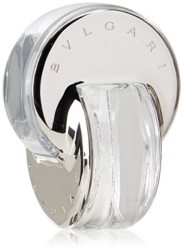 Bvlgari Omnia Crystalline for Women Eau De Toilette Spray, 2.2 fl ()