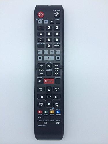 Neu Ersatz TV Fernbedienung AH59-02402A fit für Samsung Heimkino System HTE4500ZA HTE6730WZA HTE5500WZA