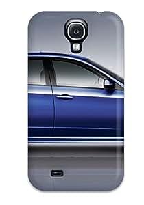 Waterdrop Snap-on Subaru Impreza 7 Case For Galaxy S4