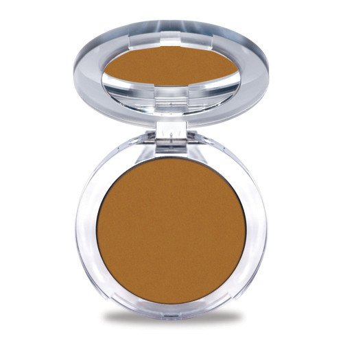 PÜR 4-in-1 Pressed Mineral Makeup Foundation with SPF 15 in Golden Dark, 0.28 Ounce