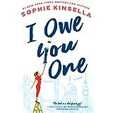 I Owe You One: A Novel