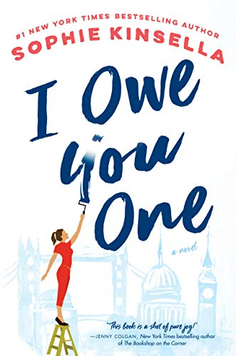 I Owe You One: A Novel