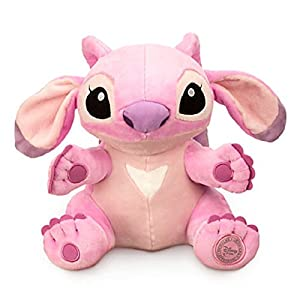"Disney Lilo and Stitch Angel Plush Toy 9"""
