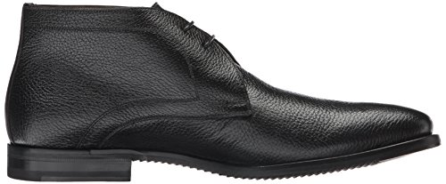 Mezlan Mens Usini Boot Nero