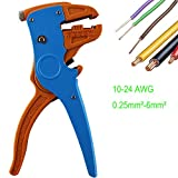 Knoweasy Automatic Wire Stripper and Cutter,Heavy