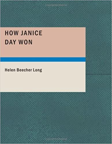 How Janice Day Won