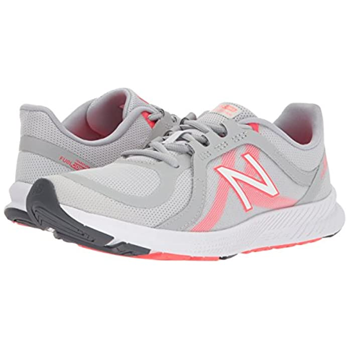 New Balance Women's Vazee Transform White Sneakers Synthetic