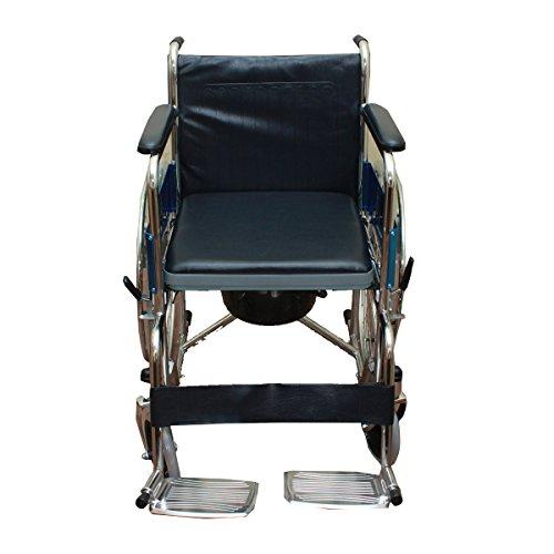 Karma Rainbow-7 Commode Wheel Chair