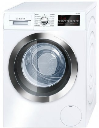 bosch washer 800 series washer - 7