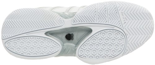 silver Tennis K Approach gold black Blanc Femme De Ii swiss Chaussures white qXXZwrvx