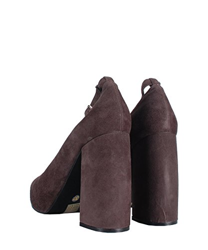 Jeffrey Campbell - zapatos mujer gris