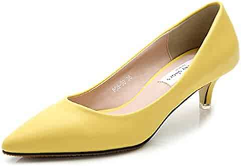 a7ab1ad18f3d6 Shopping Pumps - Shoes - Women - Clothing, Shoes & Jewelry on Amazon ...
