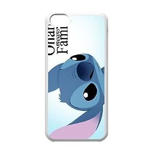 iPhone 5C Phone Case Ohana AZ91736