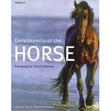 Encyclopedia of the Horse