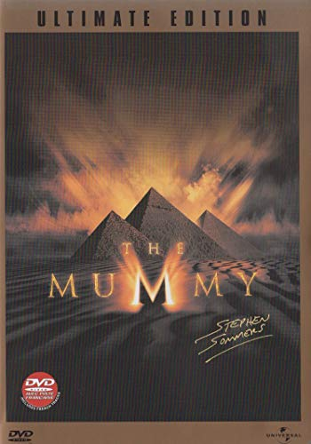 The Mummy (Ultimate