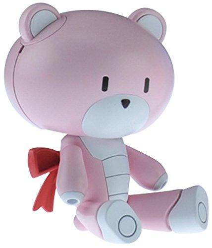 Bandai Hobby HGBF 1/144 Future Pink Petit-Beargguy Gundam Build Fighters Model Kit