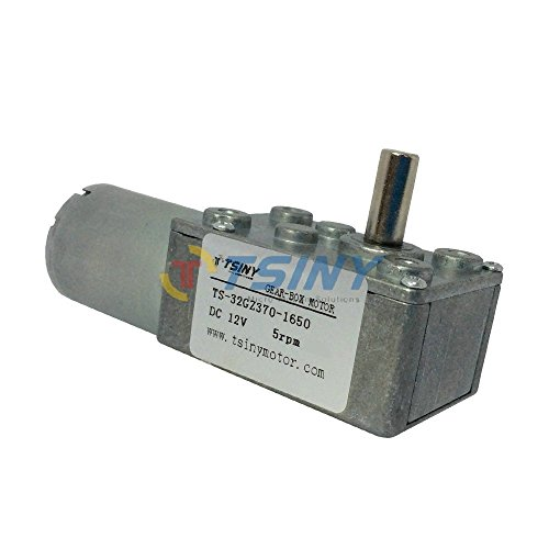 dc brush motor low rpm - 8