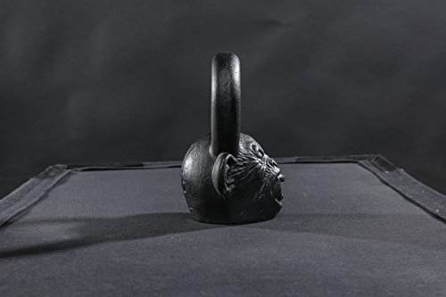 Onnit 18lb Howler Primal Bell Kettlebell