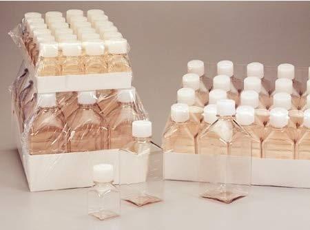 68 oz PETG Nalgene Sterile Bottles (Leakproof Cap) Pack 6 by Berlin Packaging by Berlin Packaging