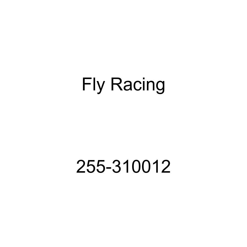 Fly Racing 255-310012 Countershaft Front Steel Sprocket 12T