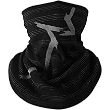 Duolaimi Watch Dogs Game Aiden Pearce Face Tube Mask Warmer Scarf Cosplay Costume