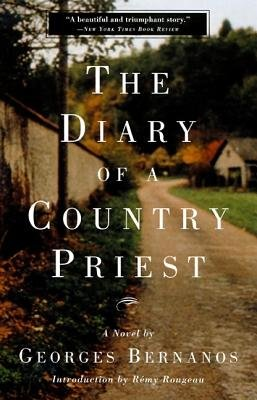 The Diary of a Country Priest[DIARY OF A COUNTRY PRIEST CARR][Paperback]