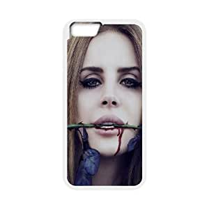 iPhone 6 4.7 Inch Phone Case Lana Del Rey Y3X2759