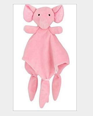 Kolimo Regalo de Juguete de Cuna Toalla de algodón Toalla de Mano Suave Consolador de bebé Juguetes Peluche _ Rosa: Amazon.es: Juguetes y juegos
