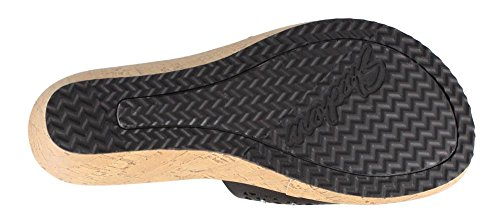 Skechers Beverlee Party Hopper Black 38555BLK, Sandalen