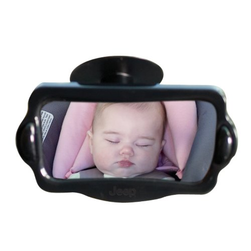 Jeep Baby View Mirror
