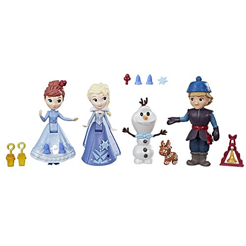 Disney Frozen Characters - Disney Frozen Arendelle Traditions
