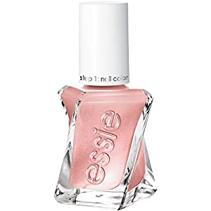 essie Gel Couture 2018 Reem Acra Designer Nail Polish Collection, Handmade of Honor, 0.46 fl. oz.