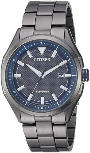 ساعت مچی مردانه سیتیزن اکو درایو مدل AW1147-52L