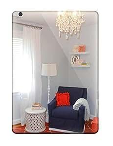 ayuw diy Awesome Boy8217s Nursery Sitting Area Flip Case With Fashion Design For Ipad Air