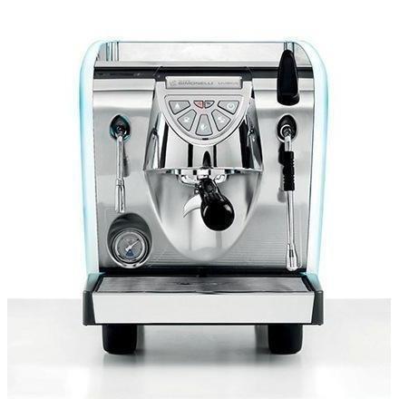 Simonelli Musica Volumetric Direct Connection Espresso Machine Lux LED 110V