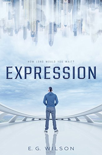 Expression (Voiceless Duology Book 2)