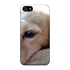 Dana Lindsey Mendez Iphone 5/5s Hybrid Tpu Case Cover Silicon Bumper Animals Dogs Pets