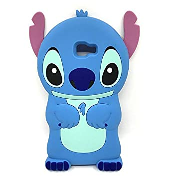 coque stitch samsung j4