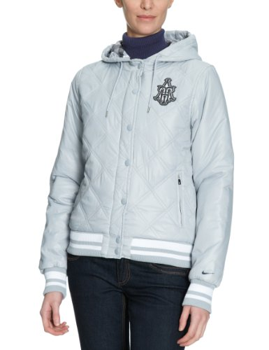 Ladies Ultra Nike 418562 Lightweight anthracite loup 'Jacket grey Gris zHawfxq