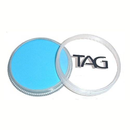 TAG Face Paints - Light Blue (32 gm) -