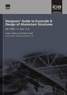 Download [(Designers' Guide to Eurocode 9: Design of Aluminium Structures: EN 1999-1-1 and -1-4)] [Author: Philip Tindall] published on (July, 2012) ebook