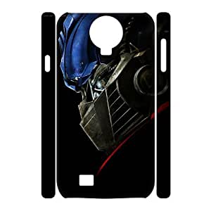 C-EUR Cell phone case Transformers Hard 3D Case For Samsung Galaxy S4 i9500