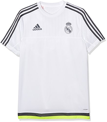 Madrid Adidas F10 Solar Training Deepest Real Yellow Niños white Multicolor Camiseta Space zqrz4a5