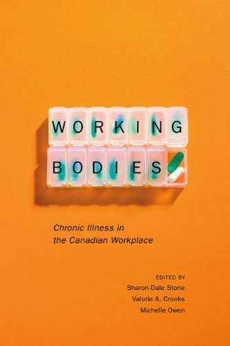 Working Bodies: Chronic Illness in the Canadian Workplace