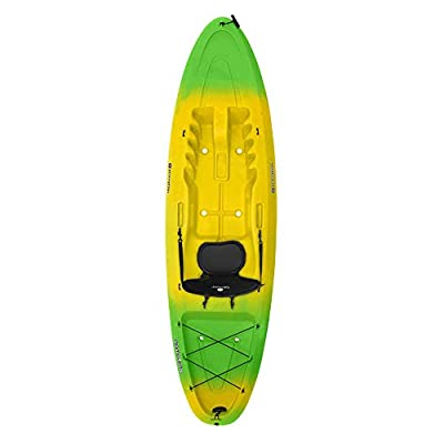 Perception Kayak Rambler