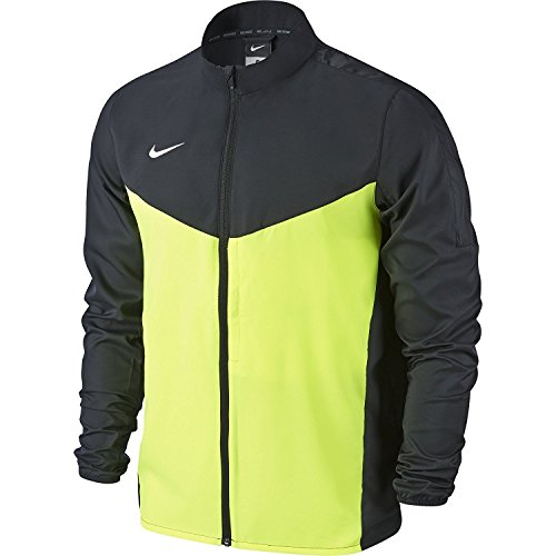 Nike Team Performance Shield Jacket 645539 (Medium) (Jacket Nike Performance)