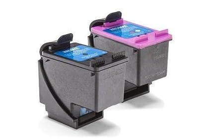 Inka Doo® de tinta compatible con HP Photosmart C 4799 equivalente ...